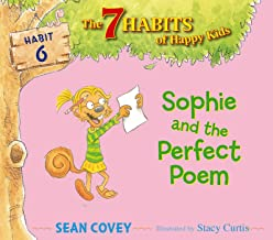 Sophie and the Perfect Poem: Habit 6