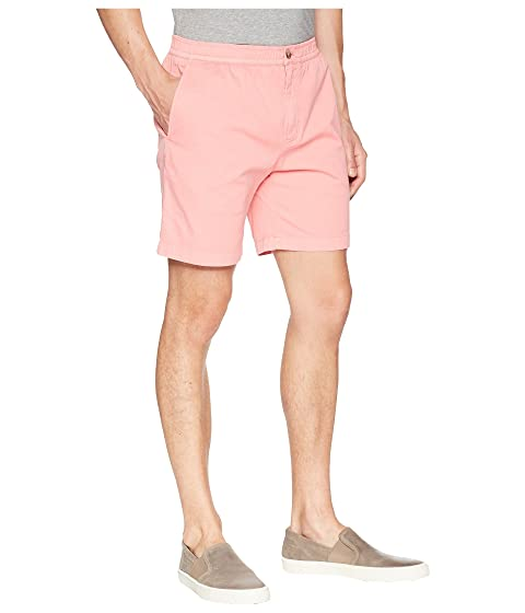 Jetty Vines Cotton Shorts 7