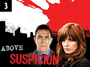 Above Suspicion Season 3