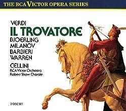 IL TROVATORE (Verdi)