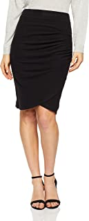 French Connection Women's Winter Rouched Skirt