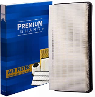 1994-1992 Chevrolet S10 Blazer Premium Guard Air Filter PA4731 2004-1994 Chevrolet S10 and More 2005-1992 GMC Jimmy Fits 2005-1992 Chevrolet Astro 2005-1995 Chevrolet Blazer