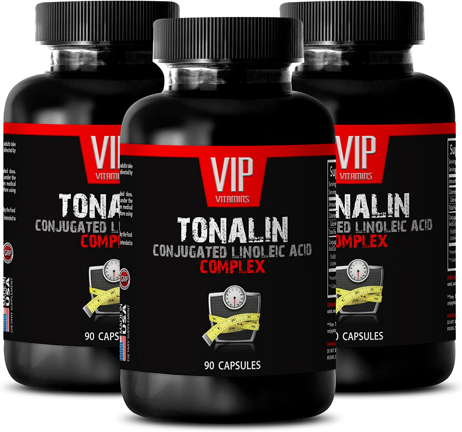 Natural Workout Supplements - TONALIN 2021 autumn and winter new C Linoleic Conjugated Acid Outstanding