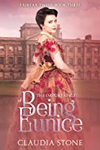The Importance of Being Eunice (Fairfax Twins Book 3)