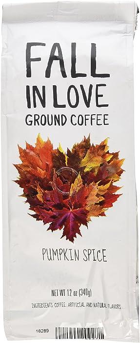 Top 10 Apple Pumpkin Spice For Coffee