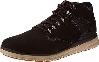 Geox U Hallson A, Men's Fashion Sandals