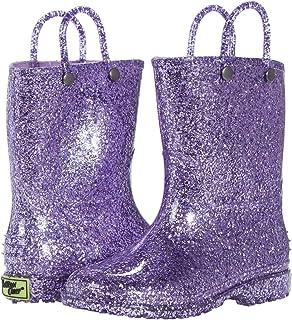 Western Chief Glitter Pvc Boot girls Rain Boot