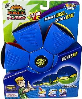flash ball toy