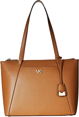 MICHAEL Michael Kors - Maddie Medium E/W Top Zip Tote