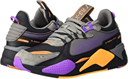 Puma Black/Purple Glimmer/Steel Gray