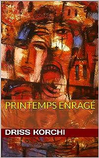 Printemps enragé (French Edition)