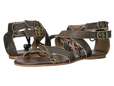 Roan Gretch (Black) Women