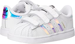Superstar Metallic CMF INF (Toddler)