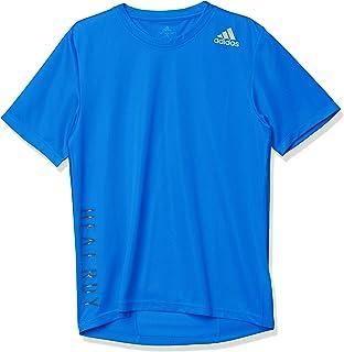 [アディダス] 半袖 Tシャツ ヒート.RDY 3ストライプス 半袖Tシャツ GUU17 メンズ