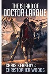 The Island of Dr. Laroue (The Fallen World Book 9) Kindle Edition