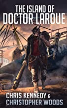 The Island of Dr. Laroue (The Fallen World Book 9)