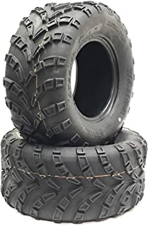 Set of 2 WANDA ATV Tires AT 22x10-10 /6PR -10260