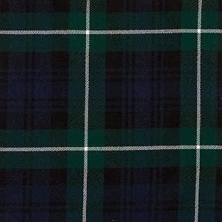 iLuv 13oz Medium Fabric Lamont Modern Tartan 1 Metre