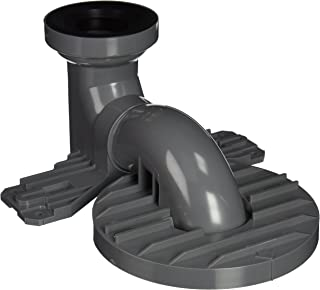 Toto TSU01W.10R Unifit Trapway for MS874S,MS884,MS904 Toilet