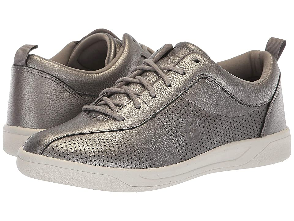Easy Spirit Freney 8 (Pewter/Pewter) Women