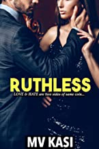 Ruthless: A Passionate Marriage Romance (Revenge or Love? Book 2)