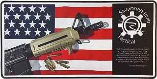 Universal Gun Cleaning Mat 12