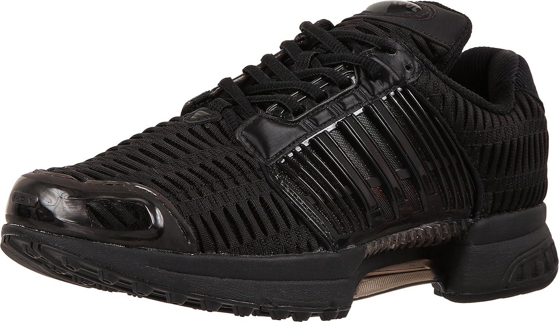 cliente evitar comprender  Amazon.com | adidas Originals Climacool 1 Core Black/Core Black/Core Black  | Shoes
