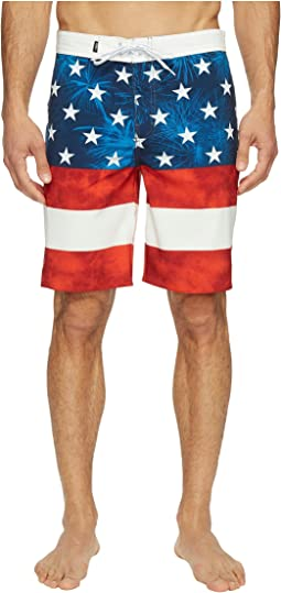 Era Stretch Boardshorts 20""