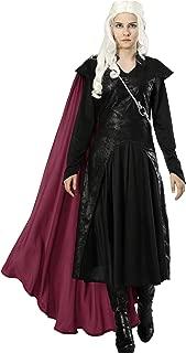 Women's Dragon Warrior Costume Dragon Queen Costume