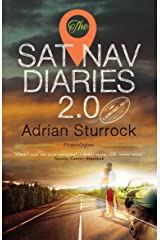 The Sat Nav Diaries 2.0 Kindle Edition