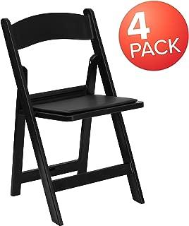 painting vinyl chairs