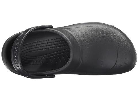 Negro Bistro Crocs Crocs Unisex Negro Unisex Bistro gO5w0nBgd