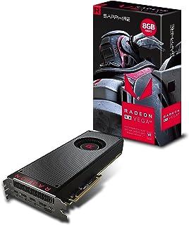 Sapphire Radeon RX Vega 64 8GB HBM2 HDMI / TRIPLE Display Port