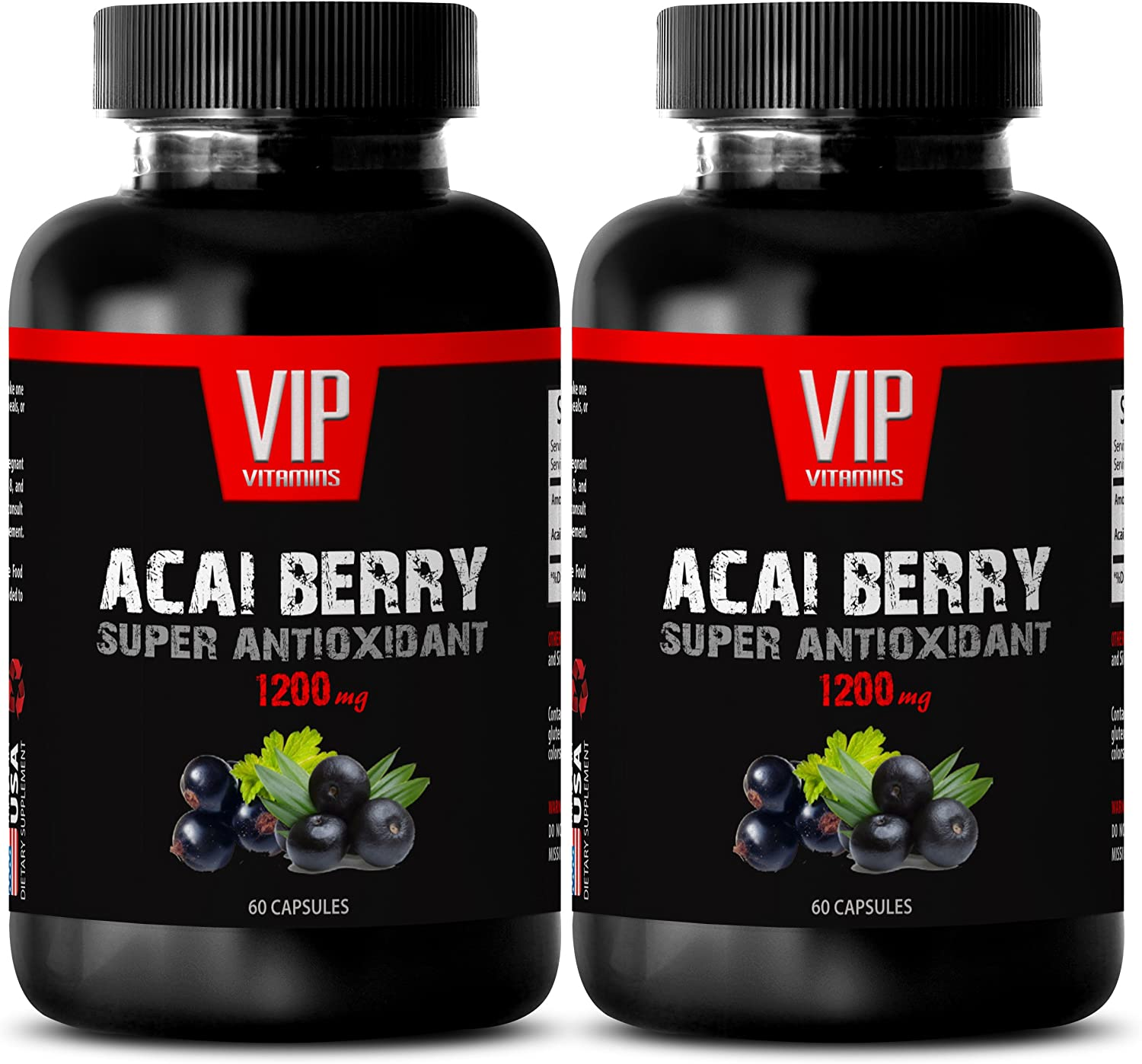 Acai Berry Tree High Factory outlet order - ACAI MG Extract Super 1200 ANTIOXIDANT