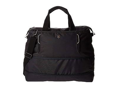 Victorinox Werks Traveler 6.0 Weekender (Grey) Weekender/Overnight Luggage