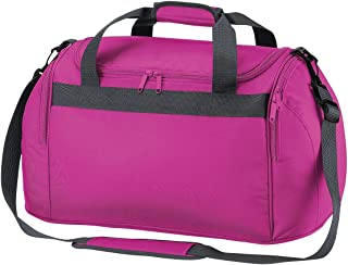Bagbase Freestyle Holdall/Duffle Bag (26 Litres) (Pack of 2)