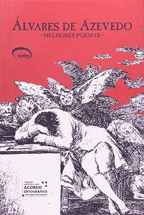 Alvares De Azevedo - Melhores Poemas