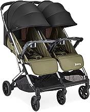 Best double stroller footmuff Reviews