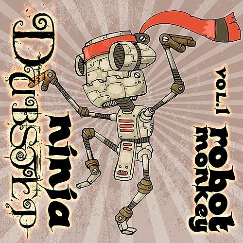 Dubstep Ninja V.1 Best of Top Electronic Dance Hits, Dub ...