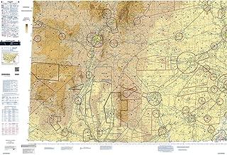 FAA Chart: VFR Sectional ALBUQUERQUE SALB (Current Edition)