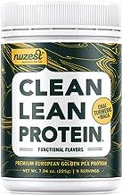 Sponsored Ad - Nuzest Clean Lean Protein Functionals - Premium Vegan Protein Powder, European Golden Pea Protein, Dairy Fr...