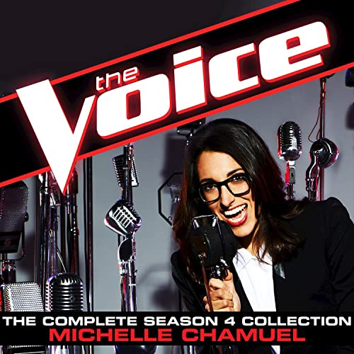 Why The Voice Performance By Michelle Chamuel On Amazon Music Amazon Com