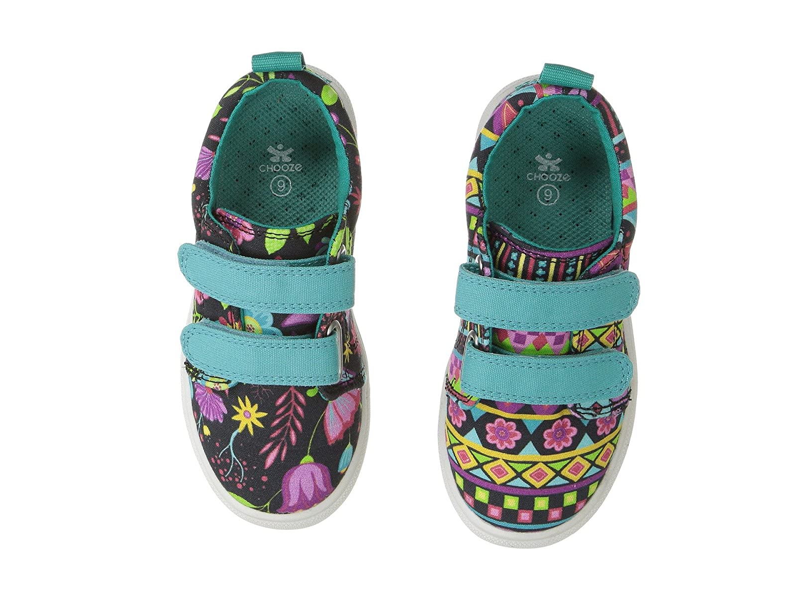 CHOOZE Little Choice (Toddler/Little Kid)Atmospheric grades have affordable shoes