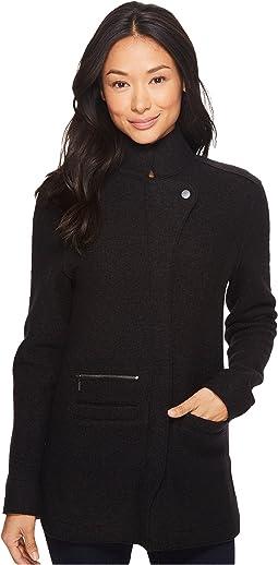 NAU - Bolied Wool Shirt