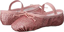 Glitter Dust Ballet Slipper (Toddler/Little Kid)