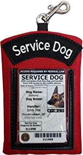 ActiveDogs Clip Service Dog Pouch