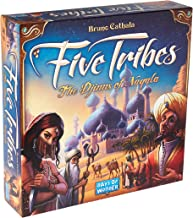 Best five tribes strategy Reviews
