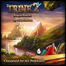 Trine 2 Soundtrack Special Edition
