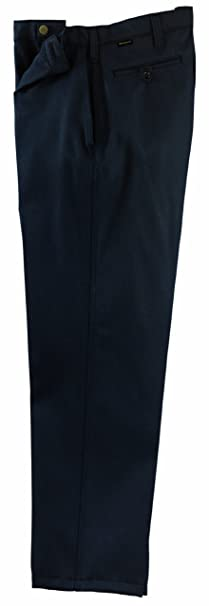 Amazon Com Workrite 400nx75nb28 32 Flame Resistant 7 5 Oz Nomex Iiia Industrial Pant 28 Waist Size 32 Inseam Navy Blue Industrial Scientific