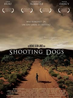 Shooting Dogs OV
